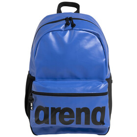 arena Team Backpack 30 Big Logo denim
